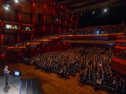 Investment Konferenz 2016